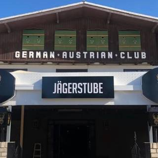 A photo of Jagerstube restaurant