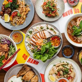 Foto von Co Hanh Restaurant