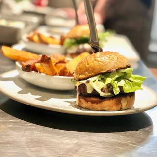 A photo of Clos Restaurant restaurant