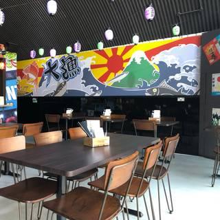 A photo of Bonbori Sushi izakaya restaurant