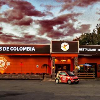 Noches De Colombia - South Hackensackの写真