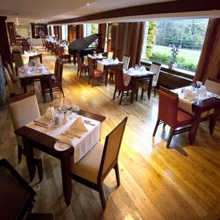 A photo of RiverBank Restaurant restaurant