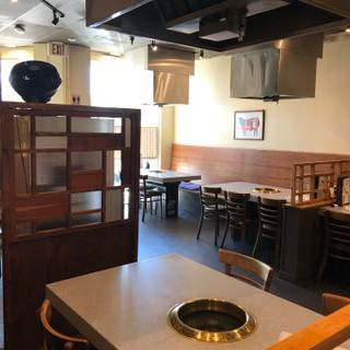 A photo of Tamaen Japanese BBQ - Lomita restaurant