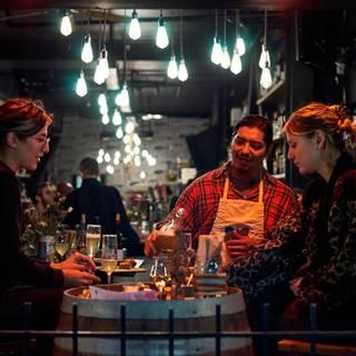 A photo of Bar El Lopo restaurant