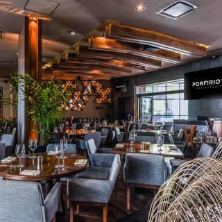 Una foto del restaurante Porfirio's - Puerto Vallarta