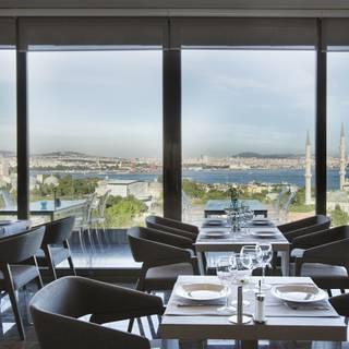 Fine Dine Istanbulの写真