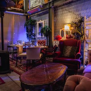 A photo of Nado Republic restaurant