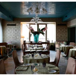Foto del ristorante De Pisis Restaurant