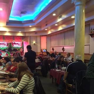 A photo of Portofino Ristorante restaurant