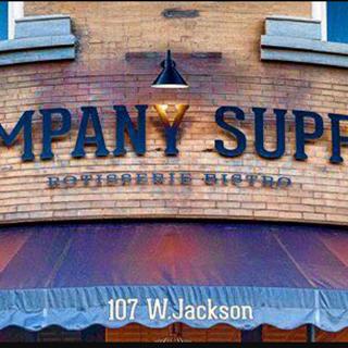 Company Supply Rotisserie Bistroの写真