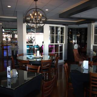 Foto von Bailey's at the Inn on Sheridan Restaurant