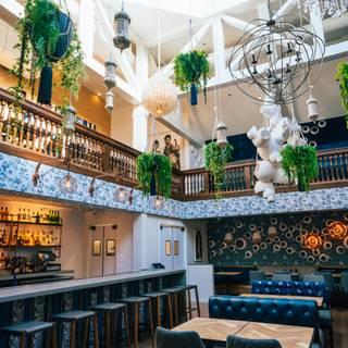 Foto von Ettan - Palo Alto Restaurant
