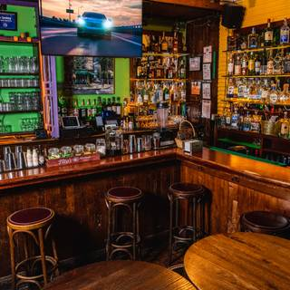 A photo of Esperanto Restaurant restaurant