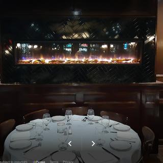 A photo of Branzinos restaurant
