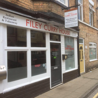 A photo of Filey Curry House restaurant