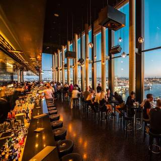 Foto von Skyline Bar 20 up Restaurant