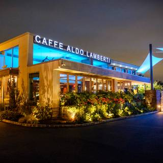 A photo of Caffe Aldo Lamberti restaurant