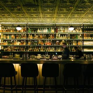A photo of Founder Bar restaurant