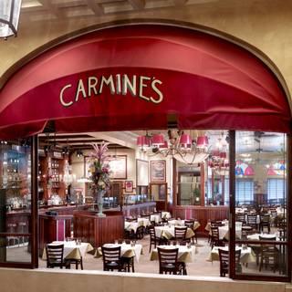 A photo of Carmine's - Atlantic City restaurant