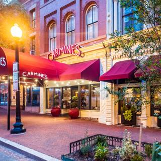 A photo of Carmine's - Washington DC restaurant