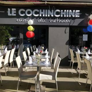 Foto von Le Cochinchine Restaurant