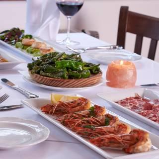 A photo of Restaurant Marbella restaurant