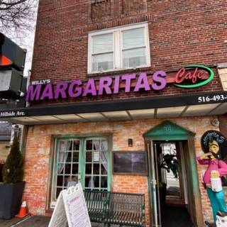 A photo of Margaritas Cafe - Williston Park restaurant