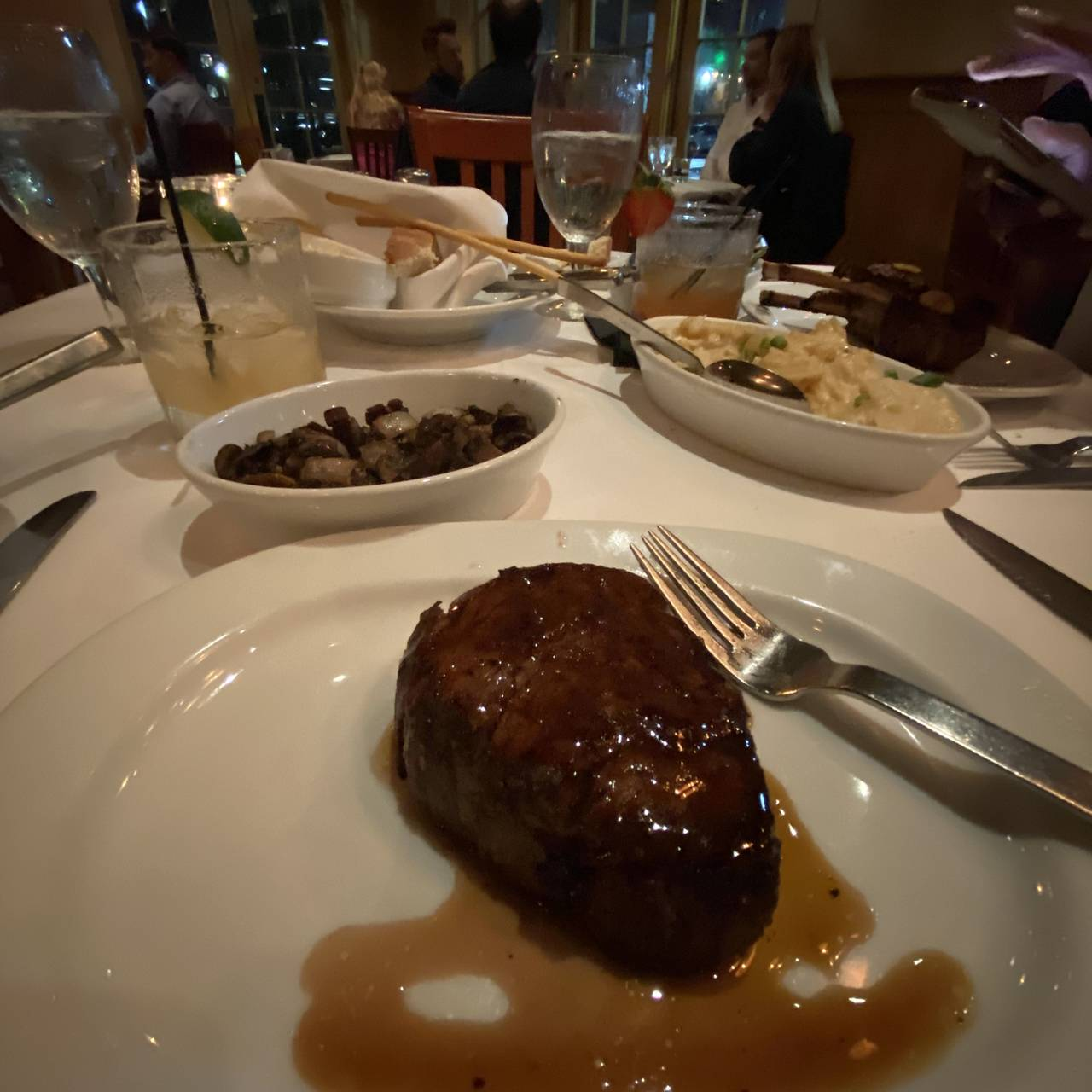 Jackson S Steakhouse Restaurant