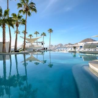 Una foto del restaurante Blue Marlin Ibiza Los Cabos