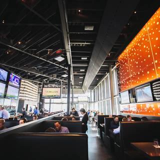 A photo of Republic Gastropub - Classen Curve restaurant