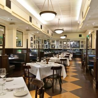 Foto von Daily Grill - San Francisco Restaurant
