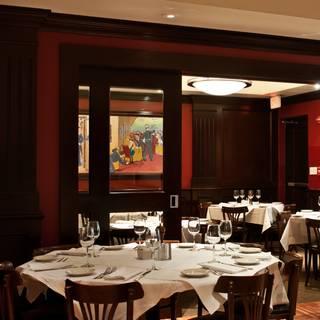 Una foto del restaurante Daily Grill - Bethesda