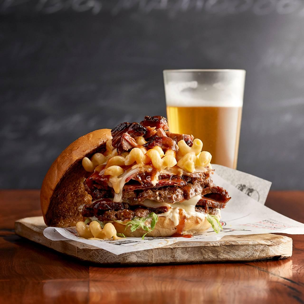 Bill S Bar And Burger Restaurant New York Ny Opentable