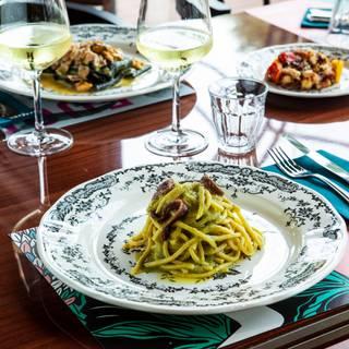 Foto von Fram fishrestaurant Restaurant