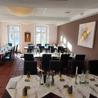 Foto von Lennox Steak & Wine Restaurant