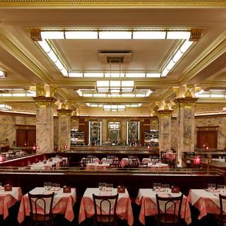 A photo of Brasserie Zedel restaurant