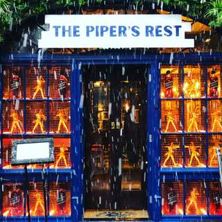 Foto von The Piper's Rest Restaurant