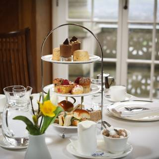A photo of Afternoon Tea at Parliament Buildings Stormont restaurant