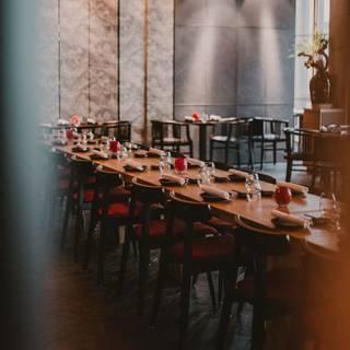 Een foto van restaurant Anoki