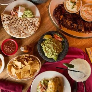 A photo of Mezcala Tex Mex Grill restaurant