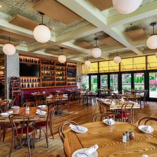 A photo of Pietro's Italian - Radnor restaurant