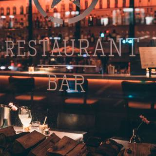 Een foto van restaurant LEHEL Bar Food Club