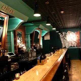 Foto von Azucar Tapas Bar Restaurant