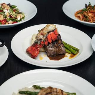 A photo of Legend Of Fazio's restaurant