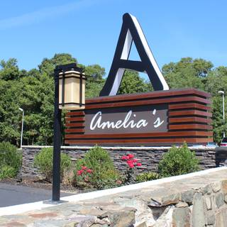 Foto von Amelia's Restaurant
