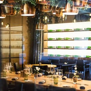 Foto von CLINTON´s Restaurant Restaurant
