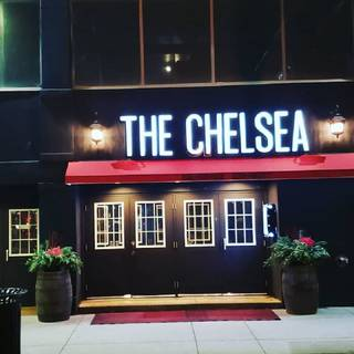 A photo of The Chelsea restaurant