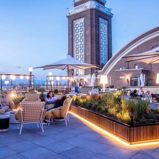 A photo of Offshore Rooftop & Bar restaurant