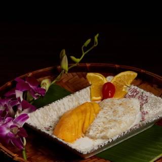 Foto von Mahanakhon Restaurant