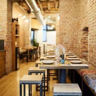 A photo of Tuttobene Milan restaurant